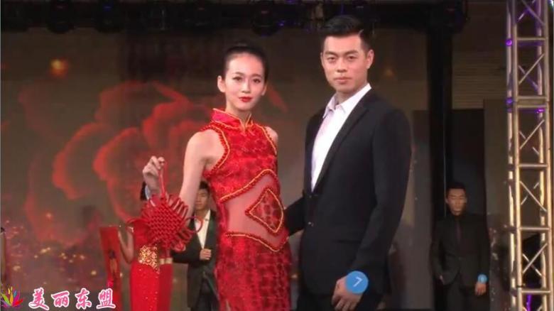 2015ACIC国际职业模特大赛中国区总决赛圆满落幕